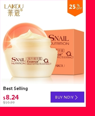 Free shipping Famous Brand 24K gold pearl face Skin Care Anti-aging whitening moisturizing Anti Wrinkle day face cream 30g 7