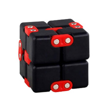 Buy MUQGEW 2017 New Arrival Hot Sale Infinity Cube Stress Relief Fidget Anti Anxiety Stress Funny EDC Toy Gift Kubus Mini Cube for $3.55 in AliExpress store