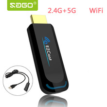 EZcast Smart Tv Stick EZ cast Android Mini PC Miracast Mirror cast Dongle wifi Ipush better than google chromecast chrome cast