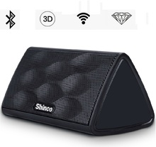 Big Power Portable Wireless 4.0 Bluetooth Speaker, HiFi Speaker  for iphone Stereo Audio Sound Built In 11400mah Battery