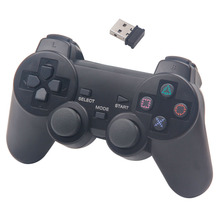 Wireless Bluetooth Gamepad Controllers for PC Sony Playstation 3 PS 3 Bluetooth Controller Video Game PlayStation 3 Games