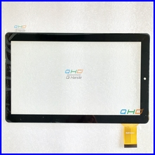 Free Shipping For Capacitive touch panel Digitizer Sensor Replacement WJ610-V2.0 Touch Screen 10.1 inch Multitouch Panel PC(China)