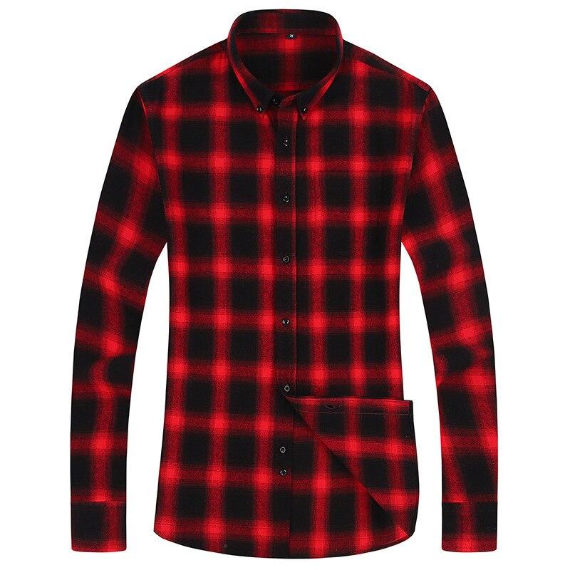 plaid shirts  (7)
