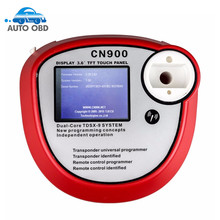 2017 new arrival OEM CN900 Auto Key Programmer V2.28.3.63 OEM cn900 obd2 Auto Diagnostic Tool with best price(China)