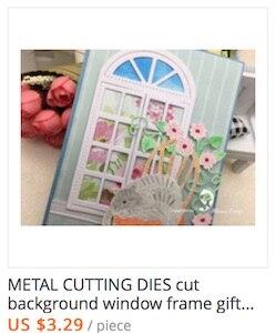 metal cutting die 015