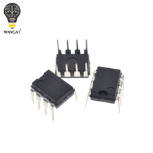 10PCS LM358P DIP8 LM358 DIP LM358N DUAL OPERATIONAL AMPLIFIERS Original and NEW(China)