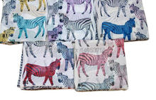 120pcs/lot 2015 new fashion zebra horse print scarf shawl pashmina pinto scarf