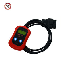 VAG Key Login Easy to use work by obd2 ,for audi vw pin code reader VAG PIN Code Reader / Key Programmer 2 in 1(China)