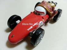 Pixar Cars Mama Bernoulli Metal Diecast Toy Car 1:55 Loose Brand New In Stock & Free Shipping