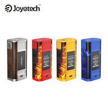 0riginal Joyetech CUBOID TAP 228w Box Mod match ProCore Aries Tank Electronic Cigarette Vape Mod Cuboid Tap TAPTEC Tech(China)