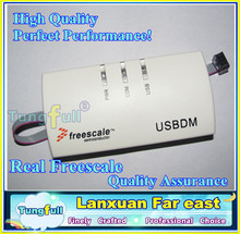 New & Genuine Real Freescale Programmer BDM/USBDM/OSBDM 8/16/32 Emulator XS128 updated version High quality Simulator Downloader