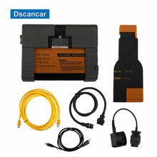 Cheapest for BMW ICOM A2+B+C Diagnostic&Programming Tool without Software ICOM A2 For BMW Car/Motorcycle/Rolls-Royce/Mini Cooper