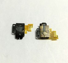 20pcs/lot New Headphone Audio Jack Replacement Part repair For iPod Touch 2 2nd & touch 3 3rd