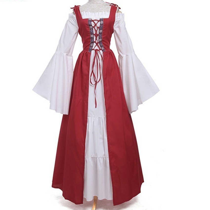ハロウィンファッションドレスオクトーバーフェストメイド