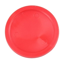 New Sale Air Hockey Puck piece plastic ball(China)