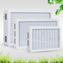 Full Spectrum 300W/600W/900W LED Grow Light with CE FCC&RoHS for Hydroponic/Greenhouse/Grow Tent Lighting 3W series grow leds(China)