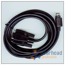 1761-CBL-AP00 Allen Bradley Programming Cable for A-B MICROLOGIX 1000 CONTROLLER