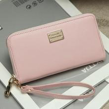2016 Best Deal Fashion Handbags Lady Women Wallets Bag Popular Purse Long PU Handbags Card Holder Birthday Bags