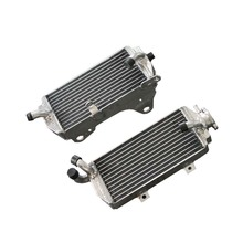 high performance 32mm aluminum alloy radiator for Honda CRF450R/CRF 450 R 2013-2014