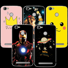 Buy Phone Cases Coque Homtom HT50 5.5 inch High Ample Colored Drawing Soft TPU Case Cover Homtom HT50 Funda Capa for $1.24 in AliExpress store