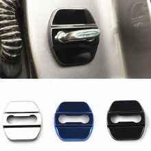 Buy Car Door Lock Cover Case Nissan Versa Sunny Sylphy Livina Qashqai Teana March Tiida X-trail Murano Car Styling for $4.20 in AliExpress store