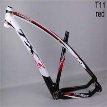 Newest carbon mtb frame T11 mtb frame model factory price good quality carbon bike frame made in China