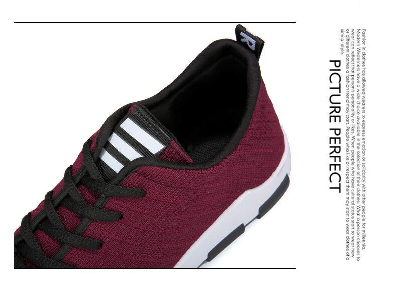احذية رياضية رجالية خفيفة 27