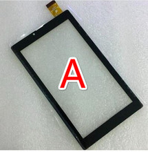 "New Touch Screen Panel Sensor Digitizer for 7"" Digma Optima 7.21 3G TT7021PG FPC-FC70S706-01 YLD-CEG7253-FPC-A0 Free shipping"