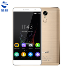 BLUBOO Maya Max 6.0 inch 4G Smartphone Android 6.0 MTK6750 Octa Core Phone 1.5GHz 3GB+32GB 13.0MP Fingerprint 4200mAh Cellphone(China)