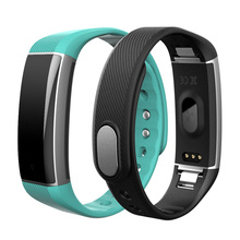 Zeblaze ZeBand Heart Rate Monitor Bluetooth Wrist band IP67 Waterproof Swimming mode Smart Wristband Pedometer for IOS Android