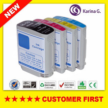 4X ink Cartridge for HP10 HP11 HP 10 11 For HP Officejet Pro K850 9100 9120 9110 Designjet 100 plus/110 inkjet printer(China)
