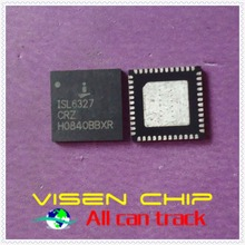 10pcs ISL6327CRZ ISL6327 VR11 6-Phase PWM Controller with 8-Bit VID and Differential Current Sensing