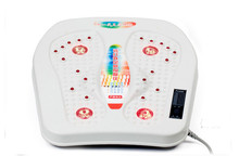 High Quality New hot popular Physical infrared Foot Massager electric of feet care machine with automatic massager