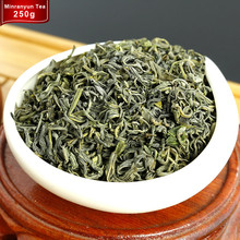 2017 Early Spring 250g Fresh Green Tea Huangshan Maofeng Tea Green Organic For Weight Loss or Chinese Kung Fu Tea Set