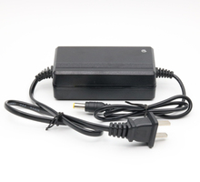 ac 110v - 240v to dc 12v 2a power adapter flat head plug for led lamp monitor camera surveillance cameras subwoofer