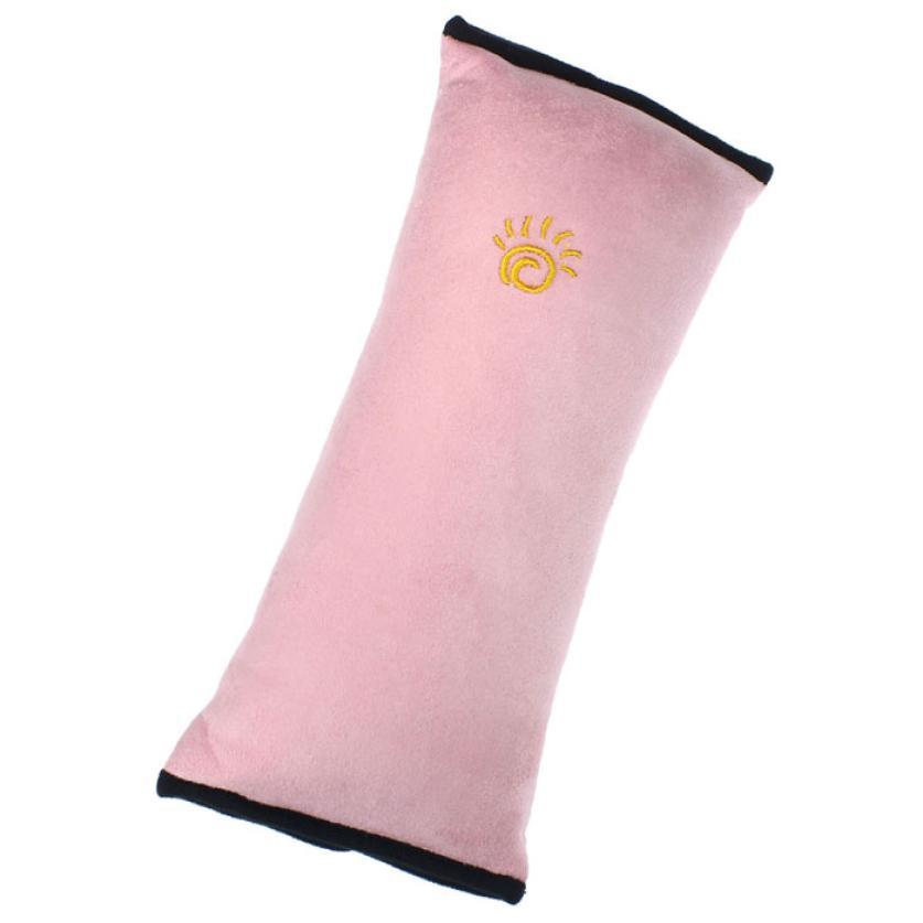 Baby Children Safety Strap Car Seat Belts Pillow Shoulder Protection (9)