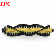 1PC Main Roller Brush ILIFE A4 T4 X432 X430 X431 Robot Vacuum Cleaner Spare Parts Accessories Replacement Cleaning Brushes