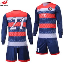 online soccer gear thai quality wholesale soccer jerseys cheap long sleeve couple t shirt