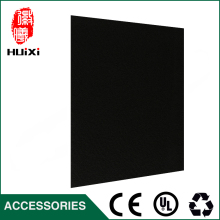 304*242*5mm Black Filter Cotton High-efficiency to Filter Dust for AC4025 AC4026 Air Purifier Parts to Cleaning Home(China)