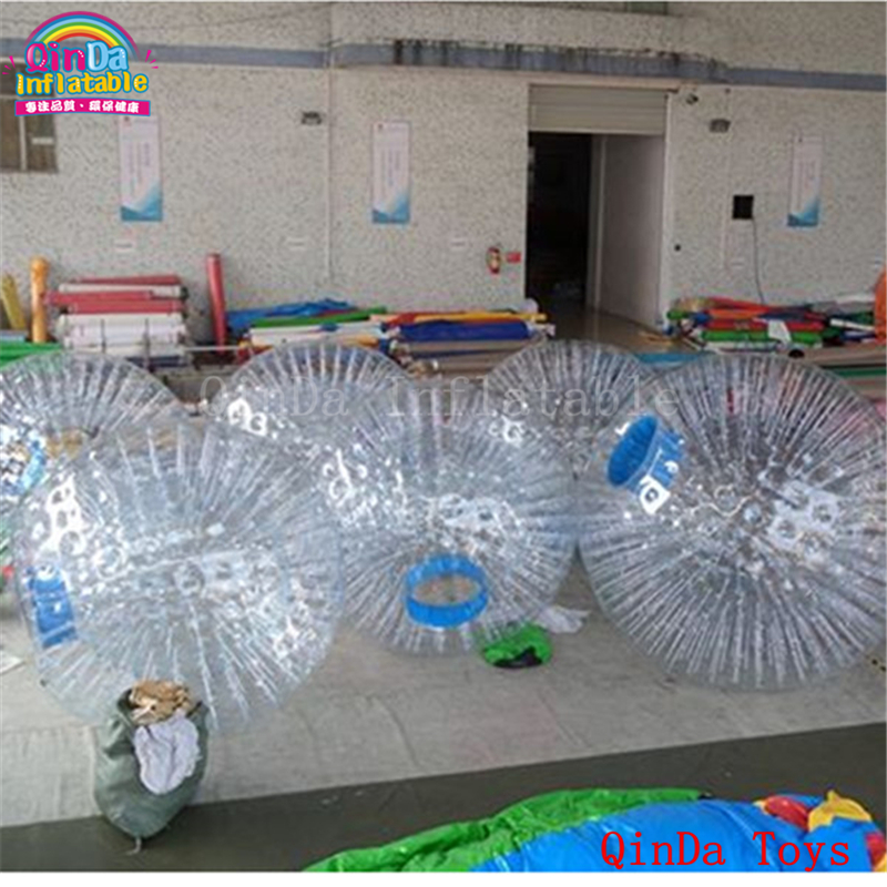 inflatable zorb ball40