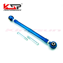 Rear Adjustable Camber Kit Center Suspension Lower Traction Support Tie Bar/arm For Nissan 240sx 89-94 S13 / 95-98 S14 / Silvia