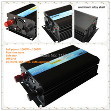 CE&RoHS Approved, Solar Power, off grid inverter, factory sell, 1000W Pure Sine Wave Inverter 12v 220v(China)