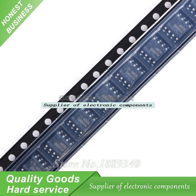 20pcs New AO4407 AO 4407 MOSFET SOP-8