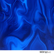 TSAUTOP Size 1m x 10m water transfer film water transfer printing hydrographic film WDF521-1