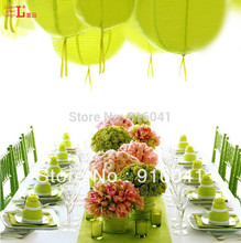 DIY-16 inch Chinese Paper Lantern Wedding Birthday Party Celebration Home Decoration Event Art Festival Hotel Free Shipping