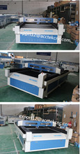 Acctek 6090 1390 1610 1318 CS SS laser cut laser cutting machine metal price 260w laser cutting service