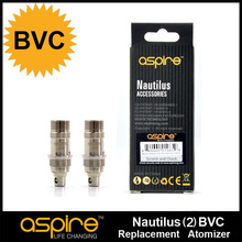 Original Aspire Mini Nautilus 2 BVC Coil Aspire Mini Nautilus 2 Bottom Vertical Replacement Coil Aspire BVC Coil 0.7/1.6/1.8ohm(China)