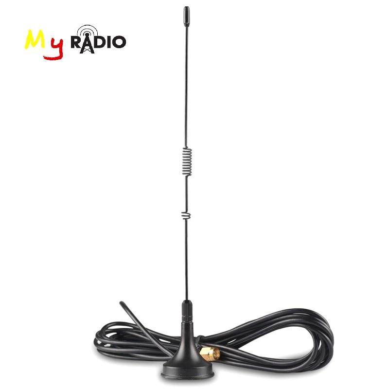 NMO Antenna 144//430MHz VHF UHF Kenwood YAESU ICOM Ham Amateur Radios Transceiver