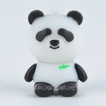 Cute Panda Pattern High-speed Transfer Performance 4GB/8GB/16GB/32GB Digital USB 2.0 Memory Stick Flash Drive Thumb U Disk