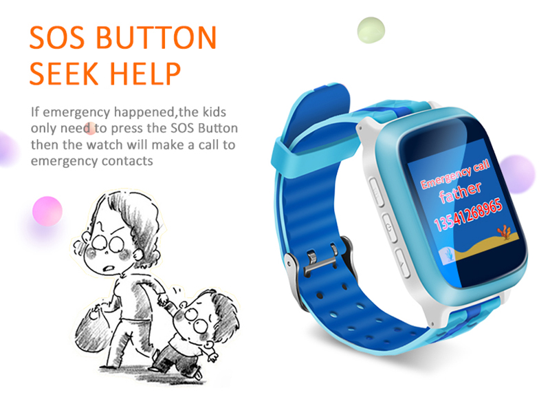 Smart watches for children (25)
